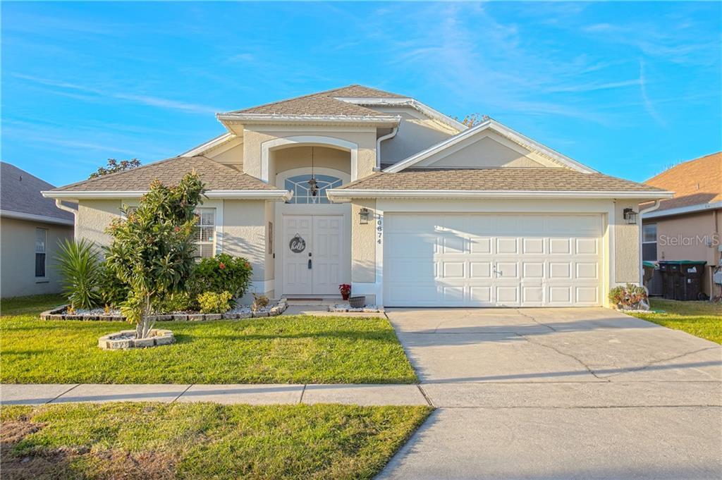 10874 FLYCAST CIRCLE Property Photo - ORLANDO, FL real estate listing