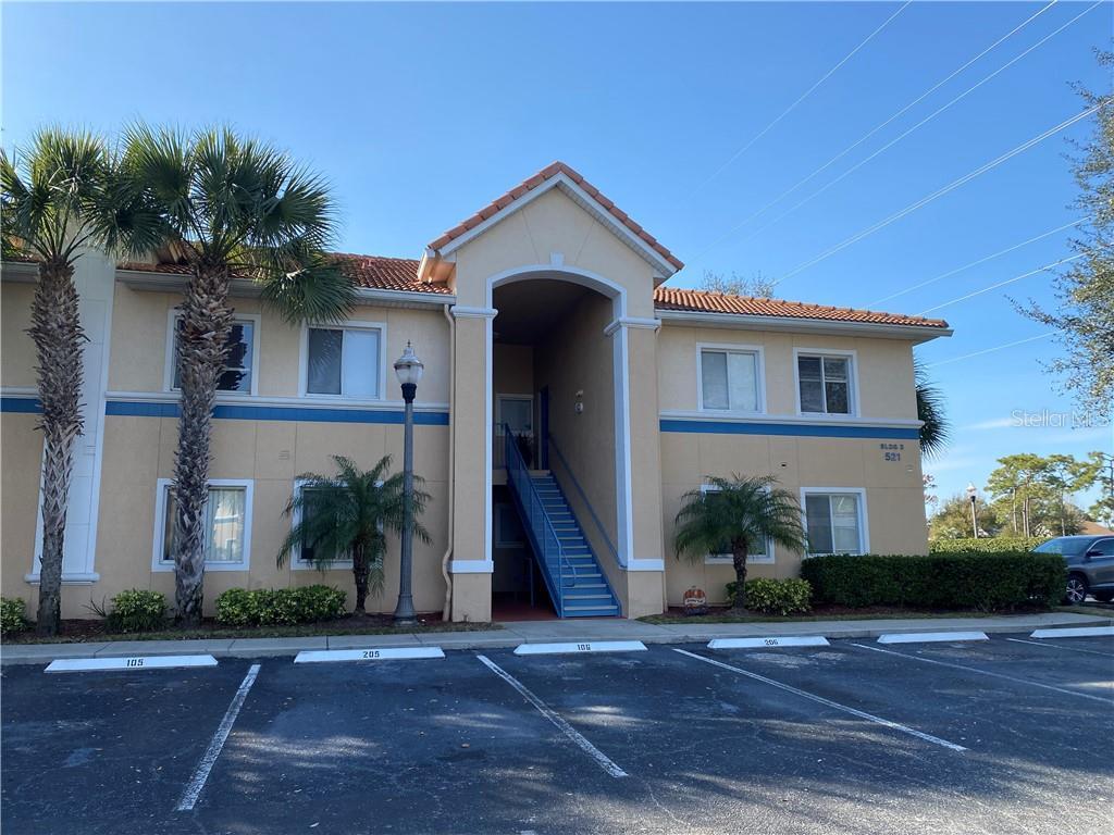 521 Villa Del Sol Circle #205 Property Photo