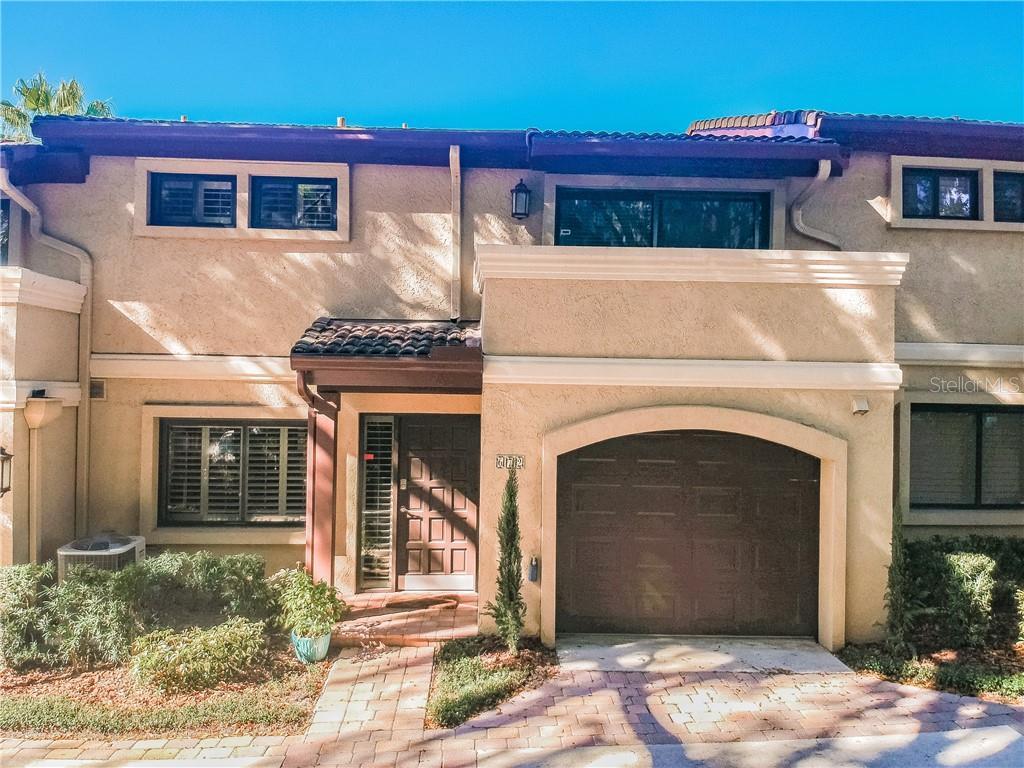 672 OSCEOLA AVENUE #672 Property Photo - WINTER PARK, FL real estate listing
