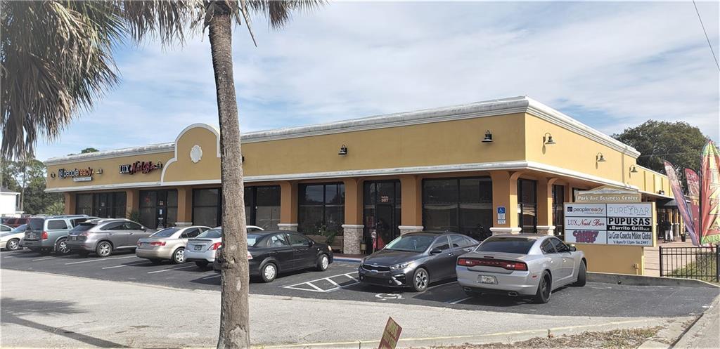 2475 S PARK AVENUE Property Photo - SANFORD, FL real estate listing
