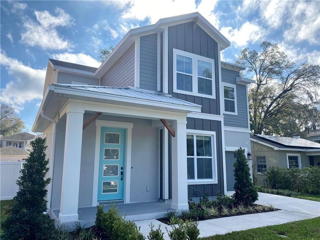 2421 AMHERST AVENUE Property Photo - ORLANDO, FL real estate listing