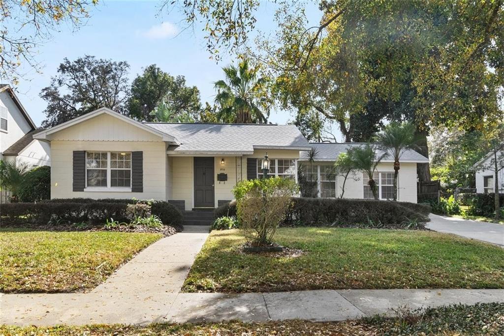 2712 PARKLAND DRIVE Property Photo - WINTER PARK, FL real estate listing
