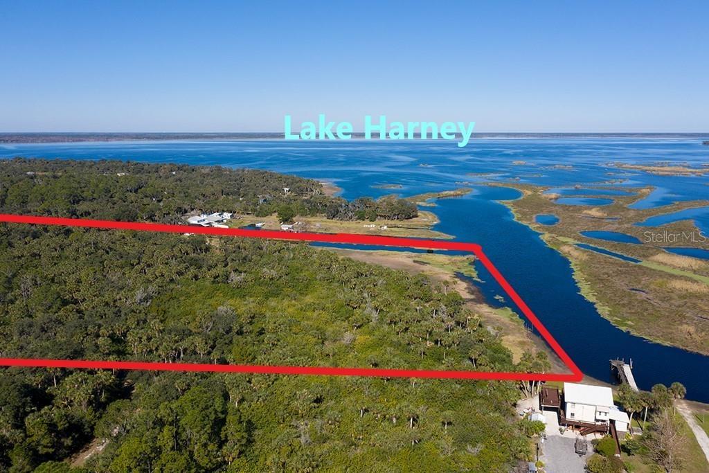 4259 Lake Harney Circle Property Photo