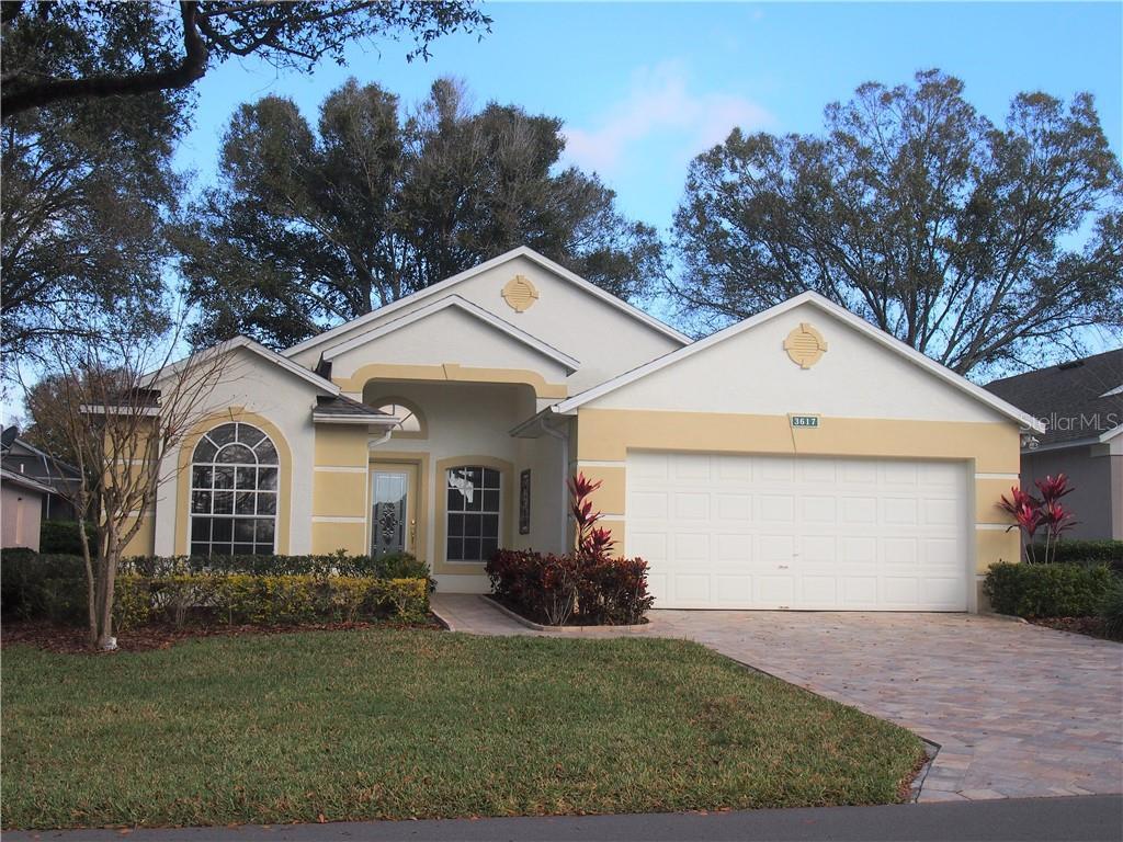 3617 Kingswood Court Property Photo