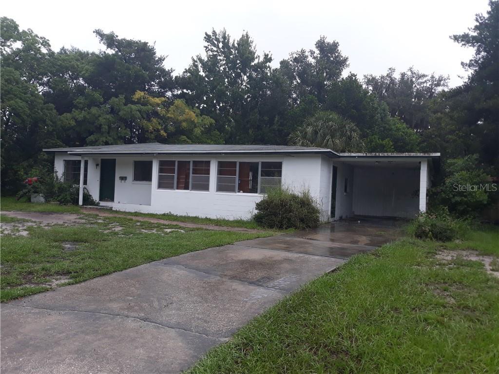 4901 Cortez Drive Property Photo