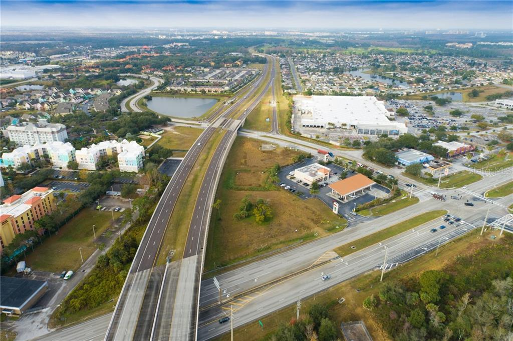 Lots 2 & 3 SR 535 ROAD Property Photo - KISSIMMEE, FL real estate listing