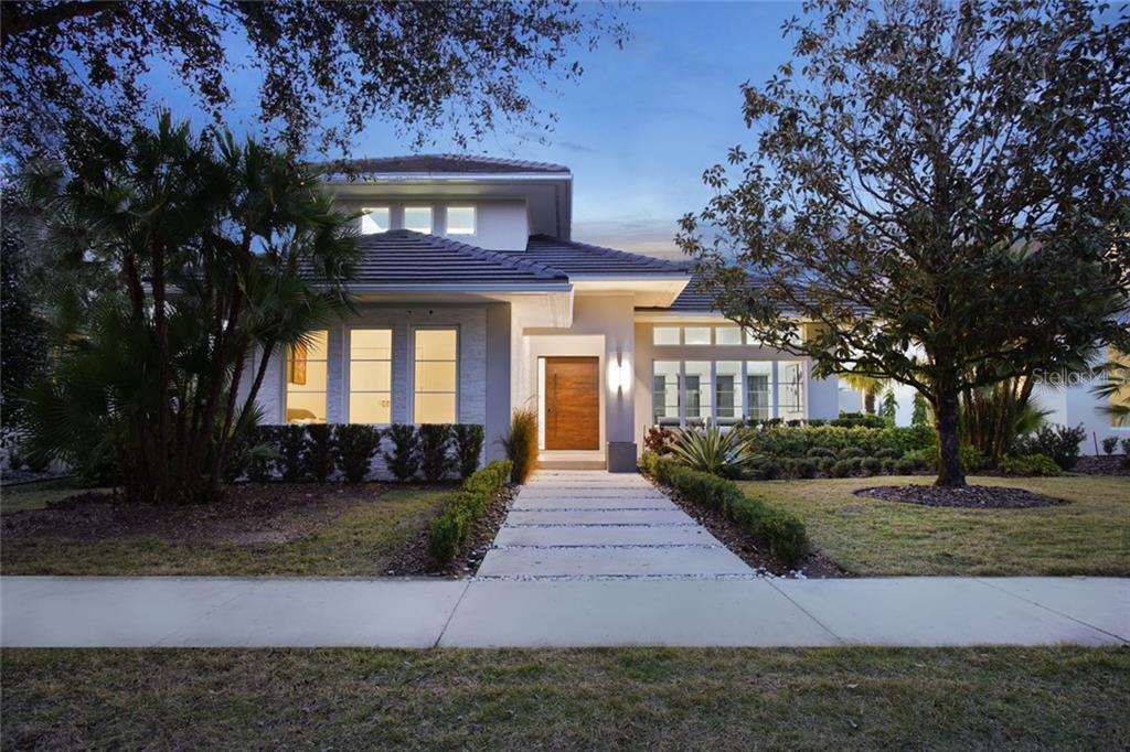 8635 FARTHINGTON WAY Property Photo - ORLANDO, FL real estate listing