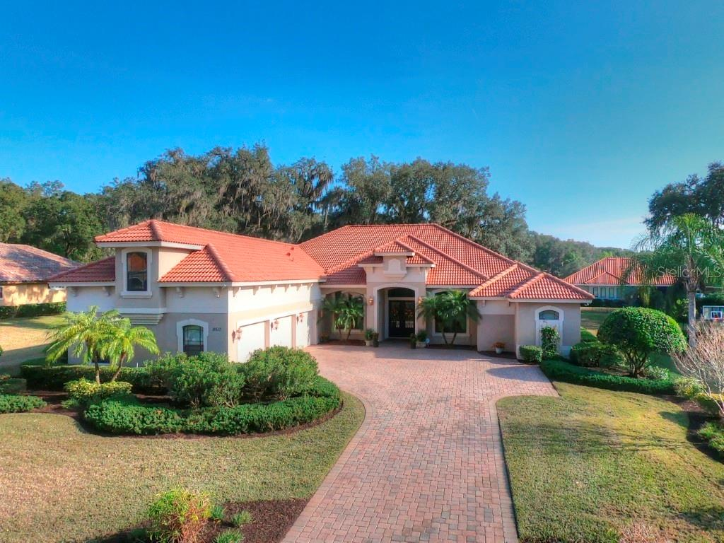 8513 Cypress Hollow Court Property Photo