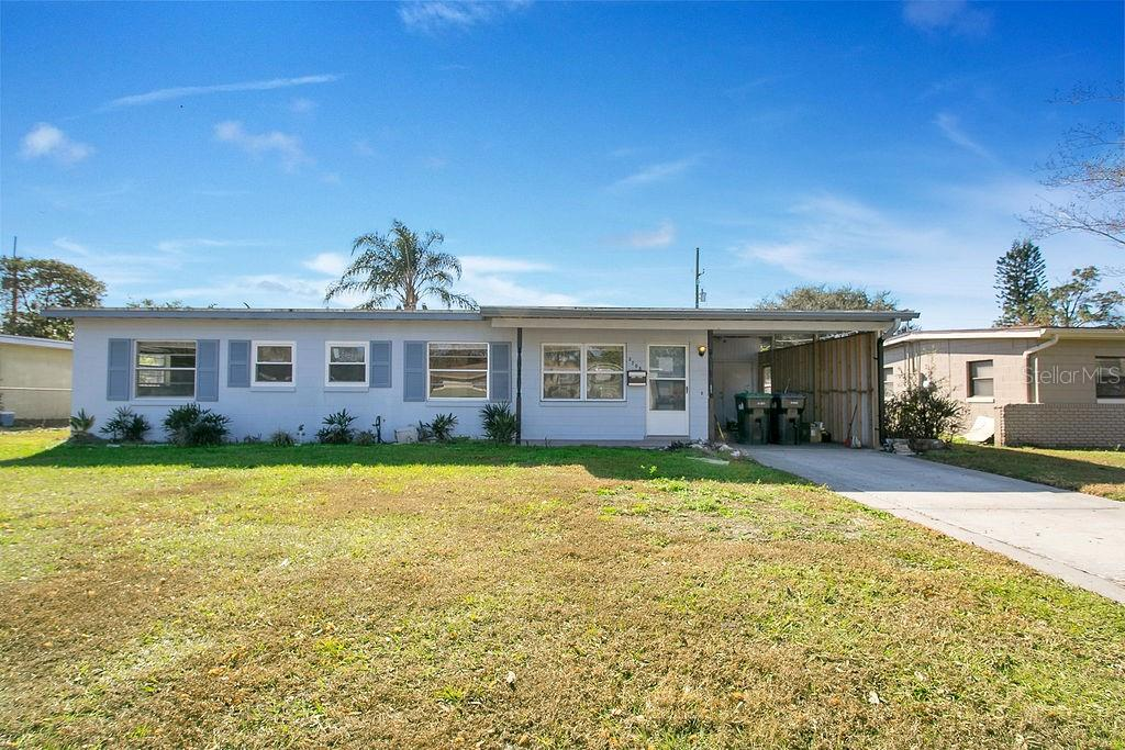 3708 Edland Drive Property Photo