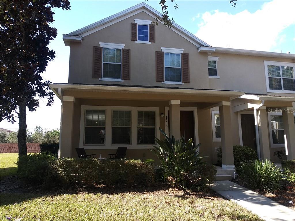 8469 Leeland Archer Boulevard Property Photo