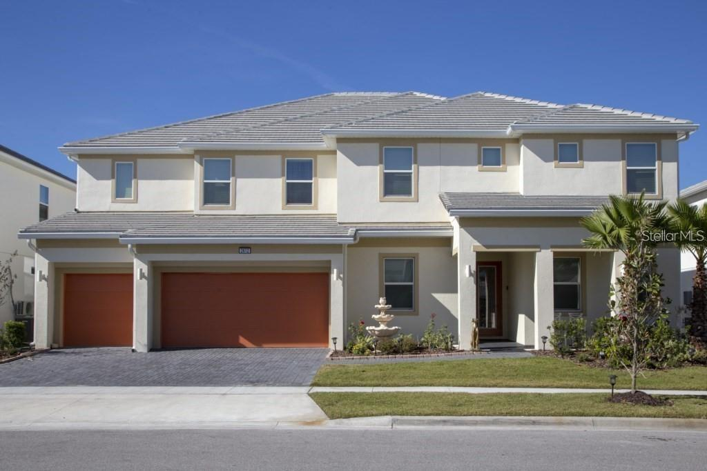 2612 YOUNTVILLE AVENUE Property Photo - KISSIMMEE, FL real estate listing