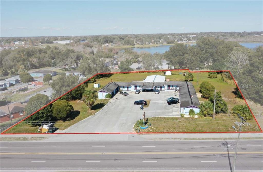 1527 GEORGE JENKINS BOULEVARD Property Photo - LAKELAND, FL real estate listing