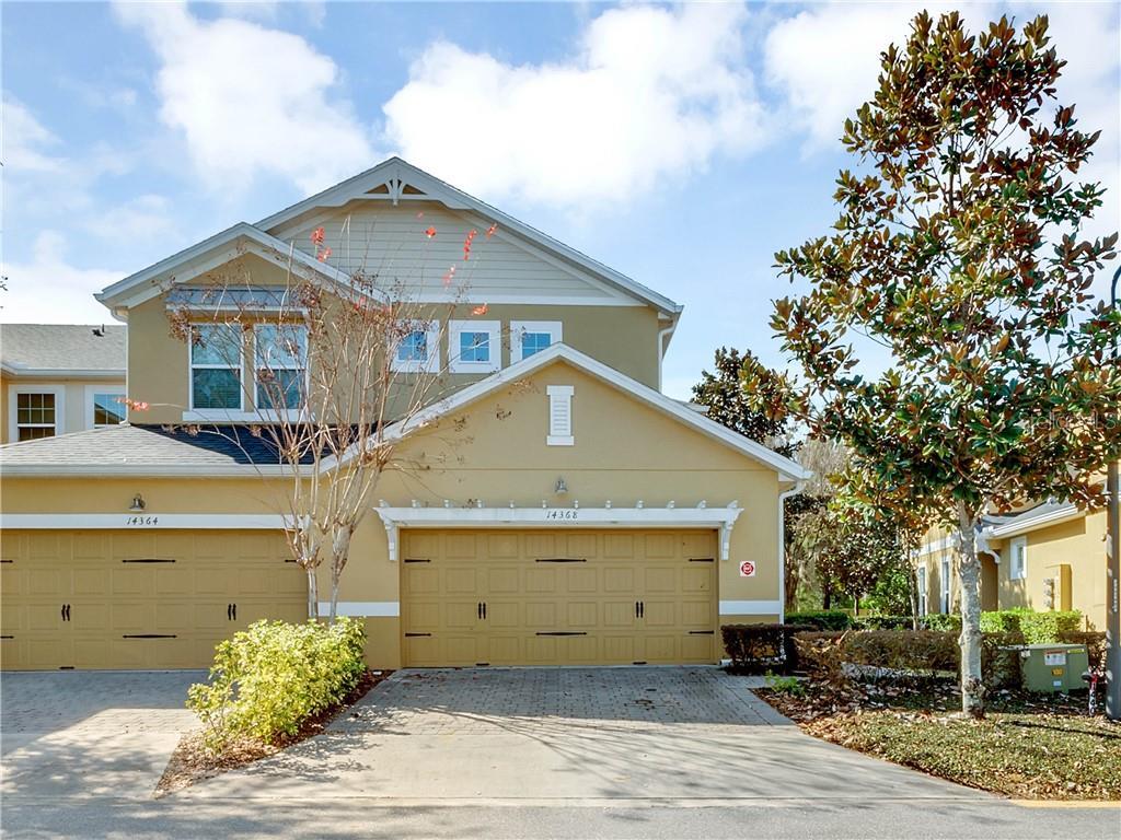 14368 DESERT HAVEN STREET #41 Property Photo - WINDERMERE, FL real estate listing