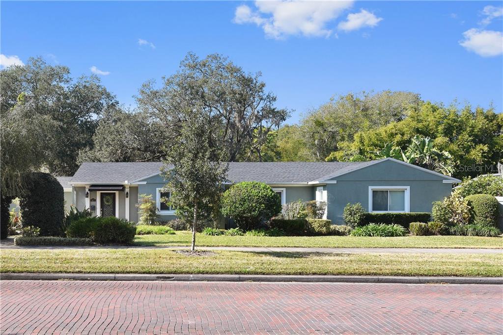 1877 WINTER PARK ROAD Property Photo - WINTER PARK, FL real estate listing