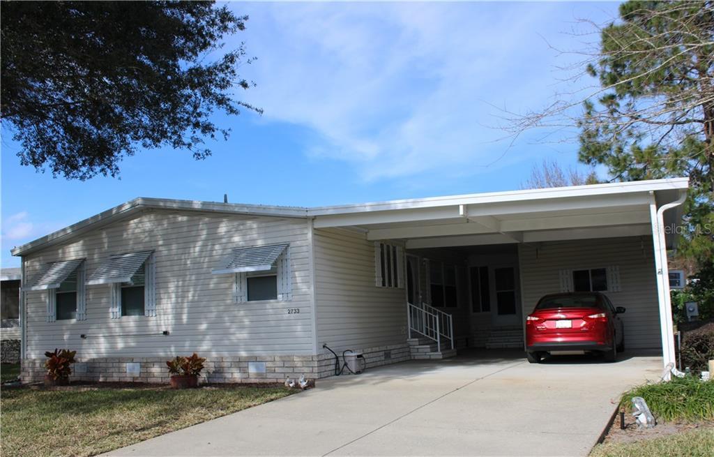 2733 Lake Grassmere Court #898 Property Photo