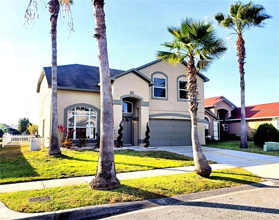 4928 CEDARSTONE LANE Property Photo - ORLANDO, FL real estate listing