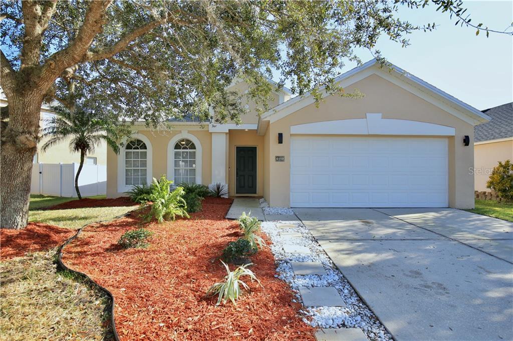 4110 ANDOVER CAY BOULEVARD Property Photo - ORLANDO, FL real estate listing