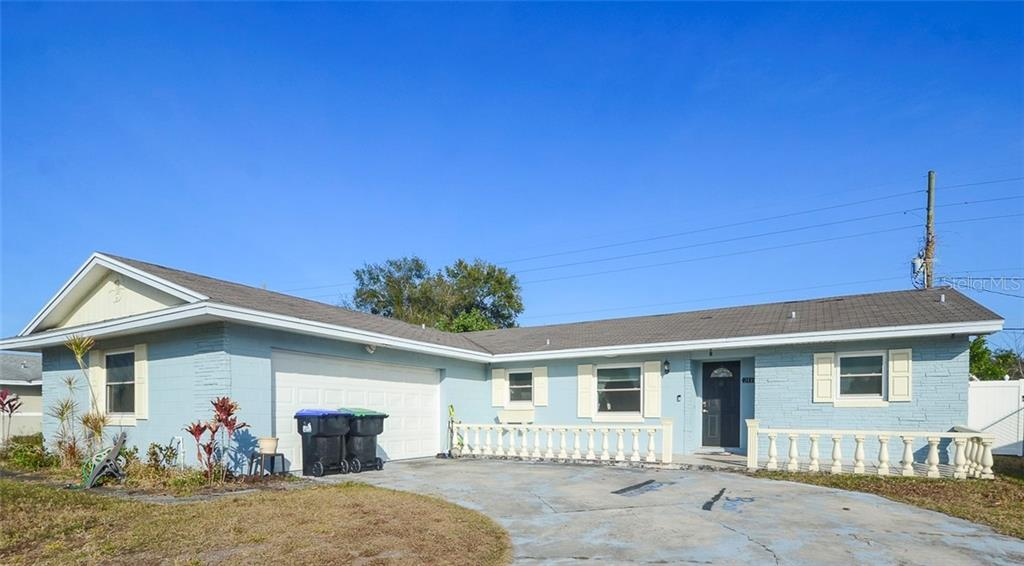 2119 ASHLAND BOULEVARD Property Photo - ORLANDO, FL real estate listing