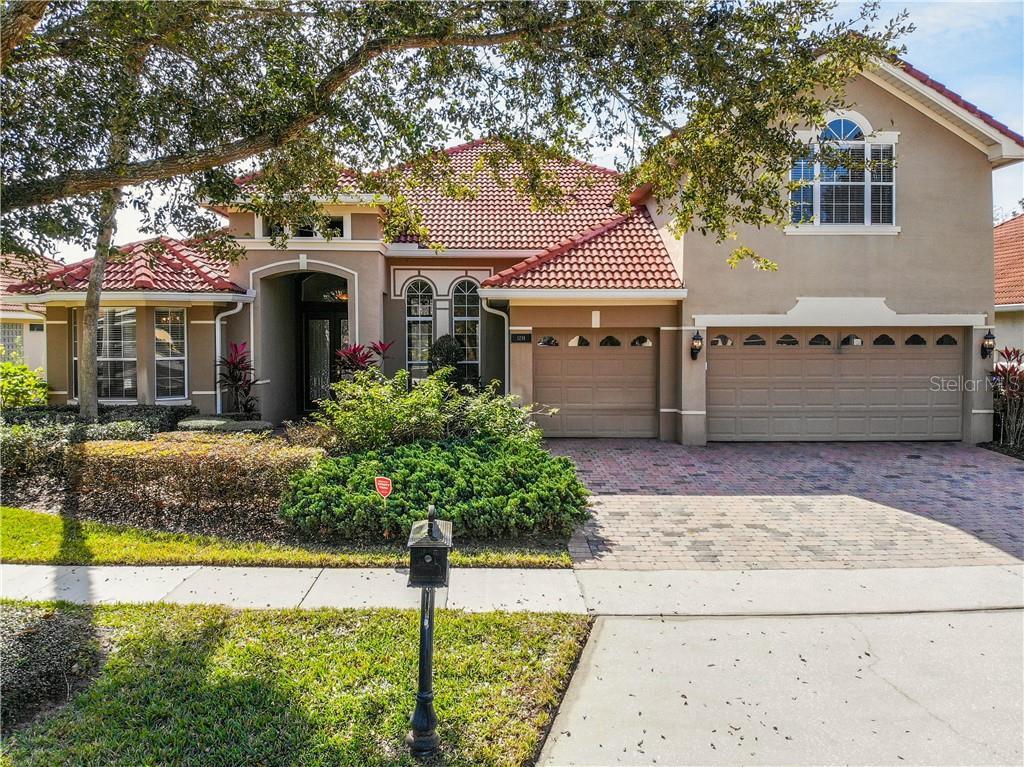 1239 GLENHEATHER DRIVE Property Photo - WINDERMERE, FL real estate listing
