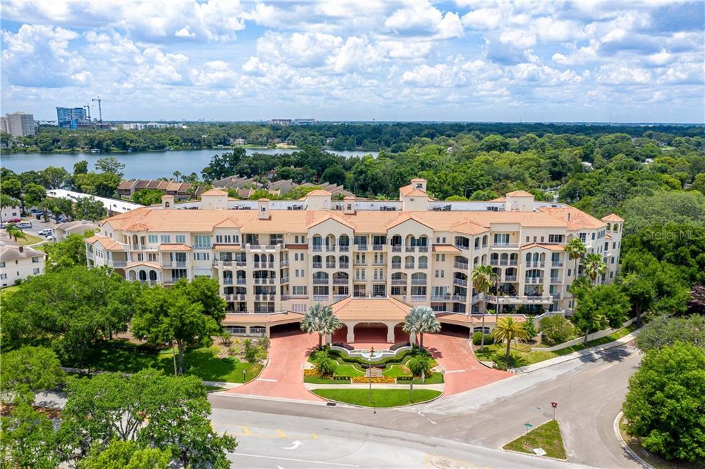 1110 SW IVANHOE BOULEVARD #11 Property Photo - ORLANDO, FL real estate listing