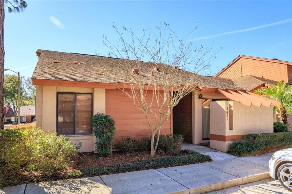 2459 GRAND TETON CIRCLE #2459 Property Photo - WINTER PARK, FL real estate listing