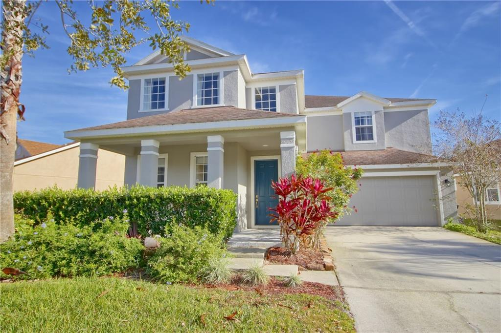 4486 BLUE MAJOR DRIVE Property Photo - WINDERMERE, FL real estate listing
