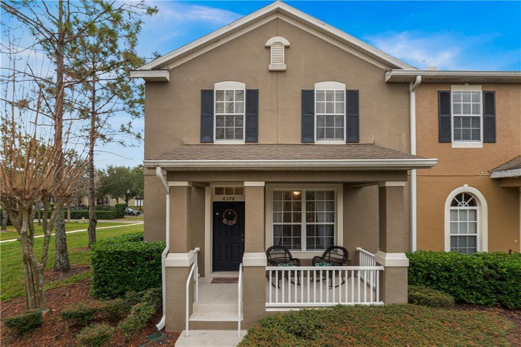6378 SOUTHBRIDGE STREET Property Photo - WINDERMERE, FL real estate listing
