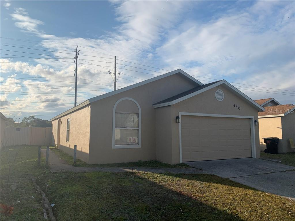 640 Oakford Way Property Photo