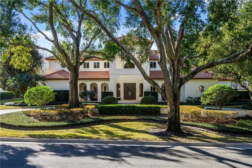 5373 Isleworth Country Club Drive Property Photo 1