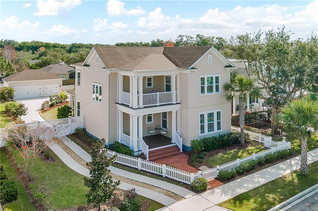 1077 Bluffton Way Property Photo