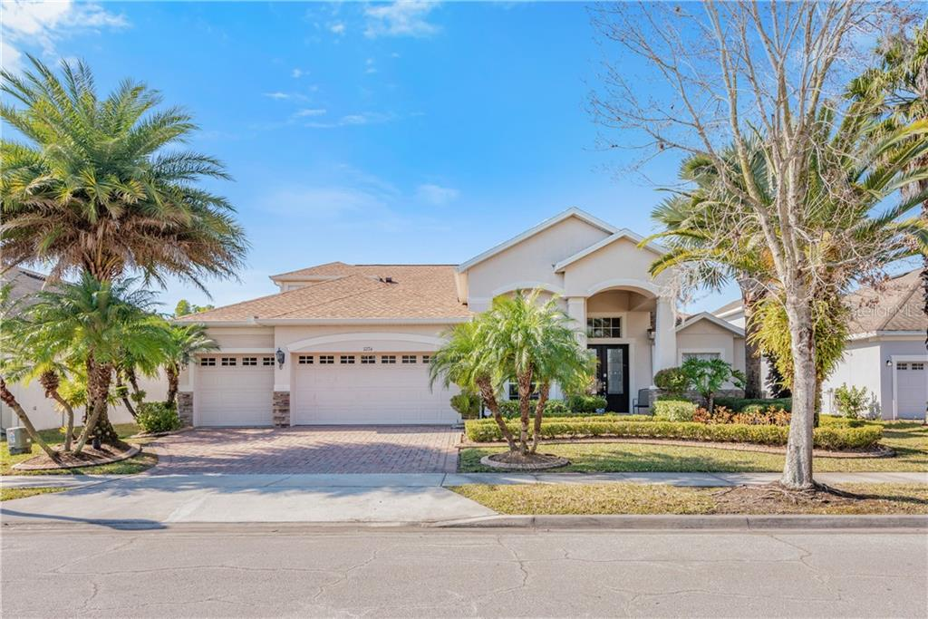 7274 VISTA PARK BOULEVARD Property Photo - ORLANDO, FL real estate listing