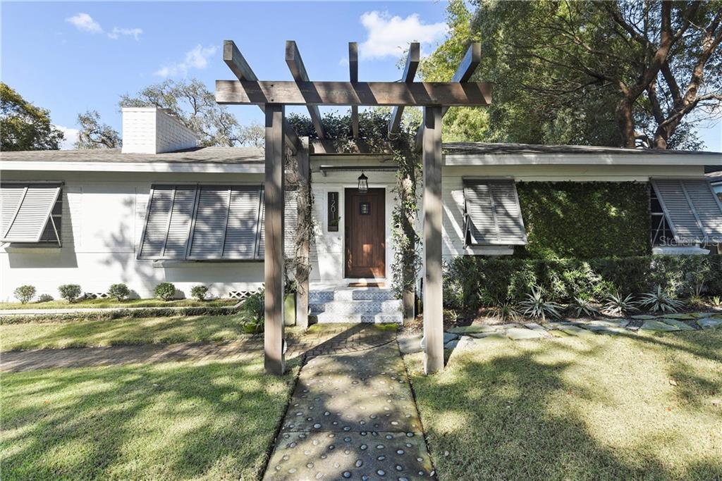 1201 MUNSTER STREET Property Photo - ORLANDO, FL real estate listing