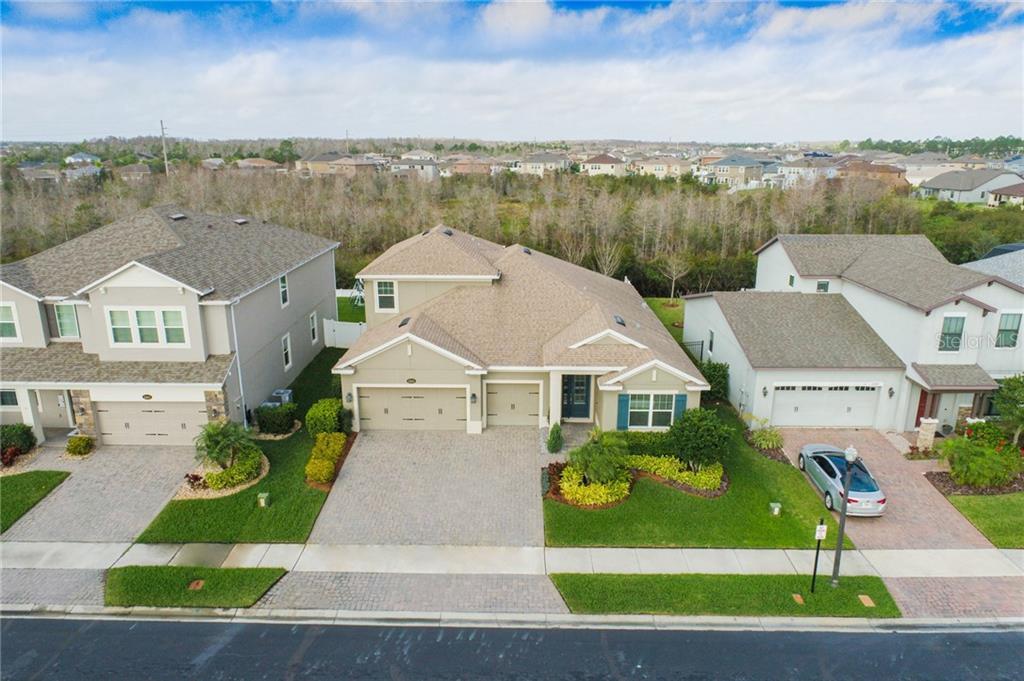 3394 SOMERSET PARK DRIVE Property Photo - ORLANDO, FL real estate listing