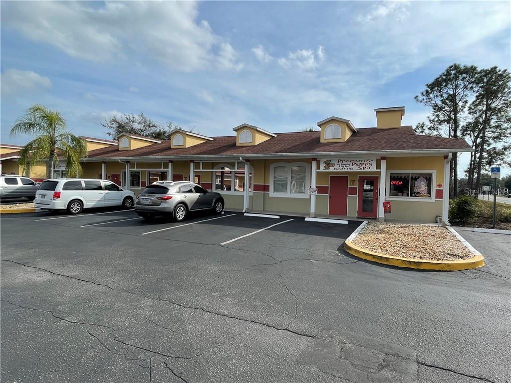 4400 N HIGHWAY 19A #4 Property Photo - MOUNT DORA, FL real estate listing