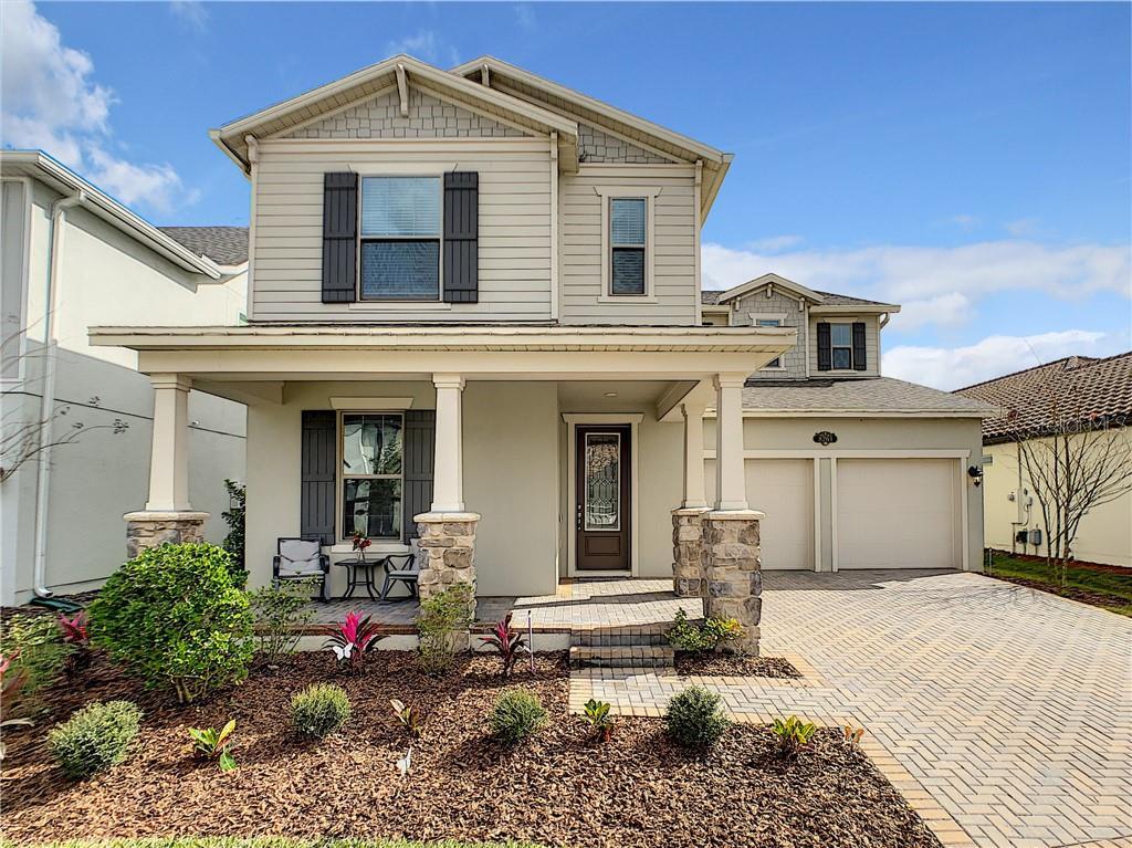 8261 Procida Isle Lane Property Photo