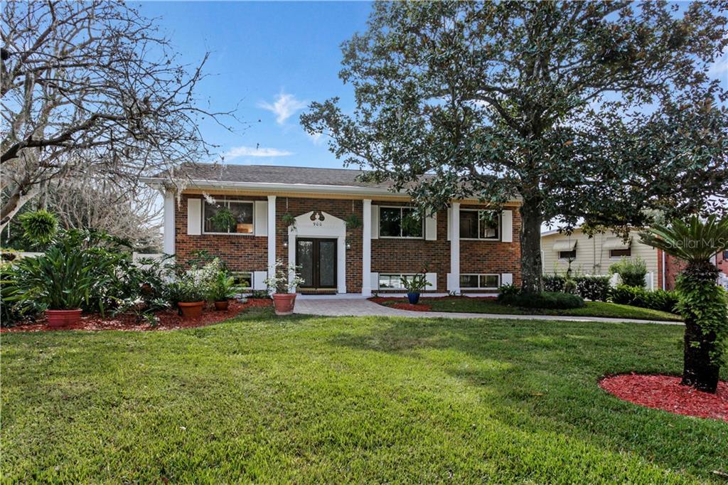 900 Bahama Drive Property Photo
