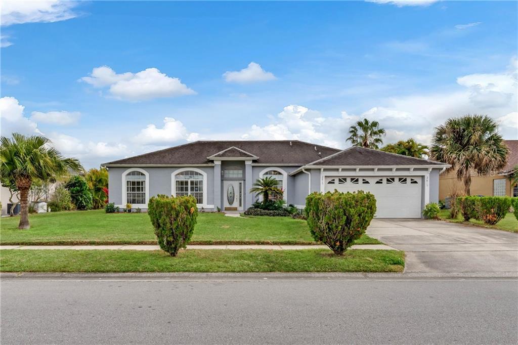 2815 MIDDLETON CIRCLE Property Photo - KISSIMMEE, FL real estate listing
