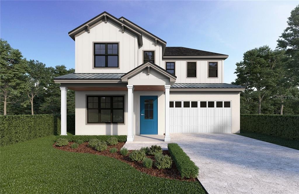 910 VASSAR STREET Property Photo - ORLANDO, FL real estate listing