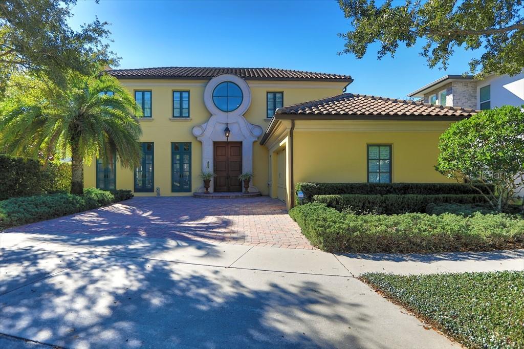 1433 CHAPMAN CIRCLE Property Photo - WINTER PARK, FL real estate listing