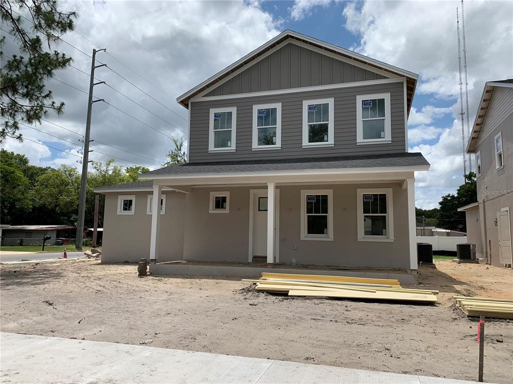 547 Seminole Street Property Photo