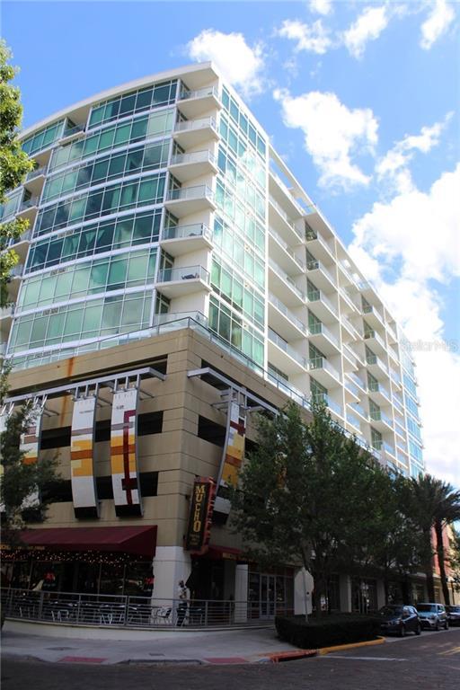 101 S EOLA DRIVE #713 Property Photo - ORLANDO, FL real estate listing
