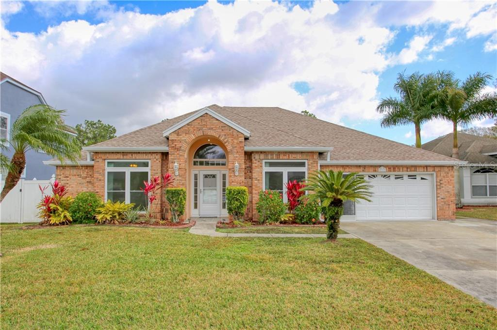 2713 SPIVEY LANE Property Photo - ORLANDO, FL real estate listing