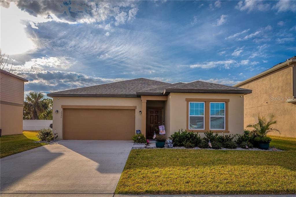 3990 Night Heron Drive Property Photo