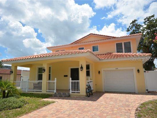 1828 WOODWARD STREET Property Photo - ORLANDO, FL real estate listing