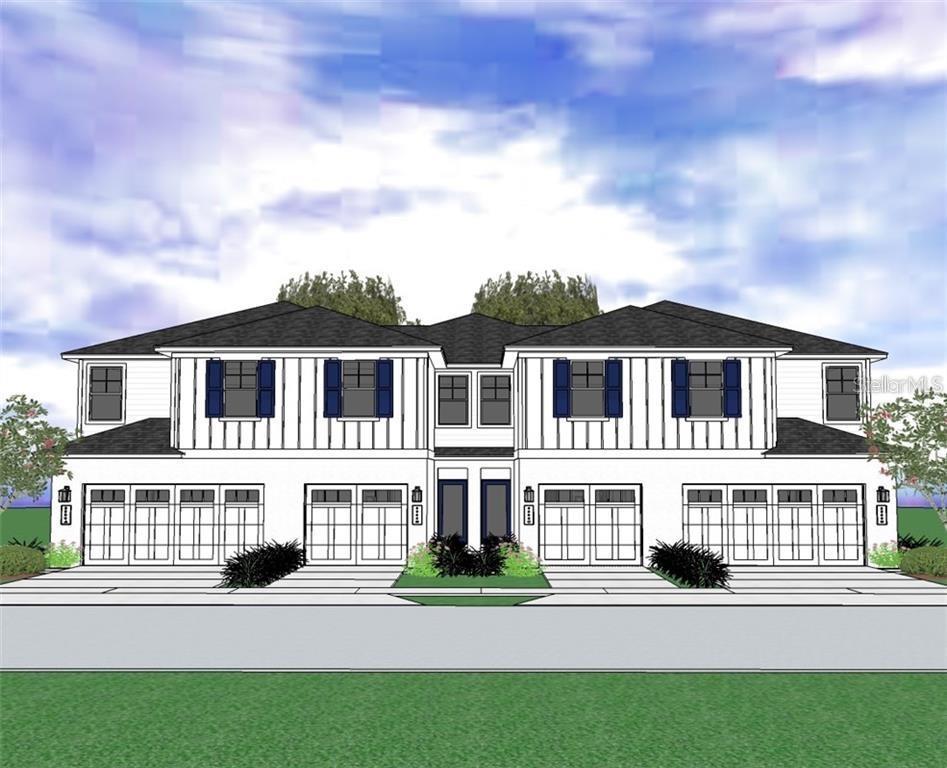 2928 OAK PARK WAY #A Property Photo - ORLANDO, FL real estate listing