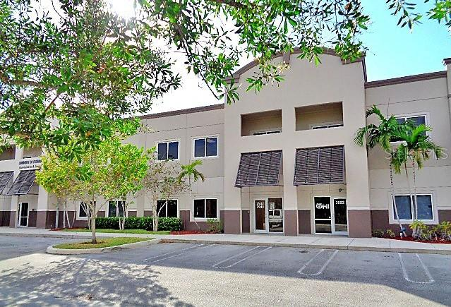 3960-3964 CORAL RIDGE DRIVE Property Photo - CORAL SPRINGS, FL real estate listing