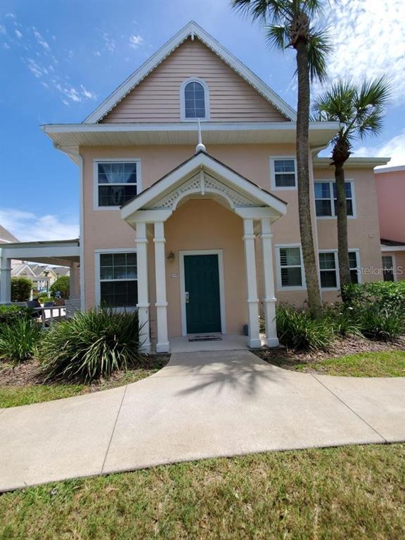 3013 BONFIRE BEACH DRIVE #104 Property Photo - KISSIMMEE, FL real estate listing