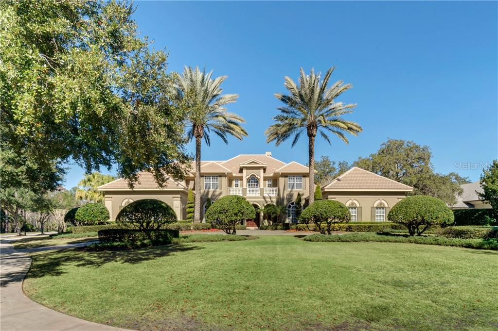 1752 GREYSTONE COURT Property Photo - LONGWOOD, FL real estate listing