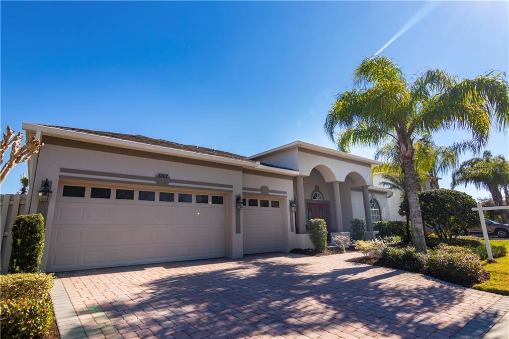 6367 BRENTON POINTE COVE Property Photo - ORLANDO, FL real estate listing