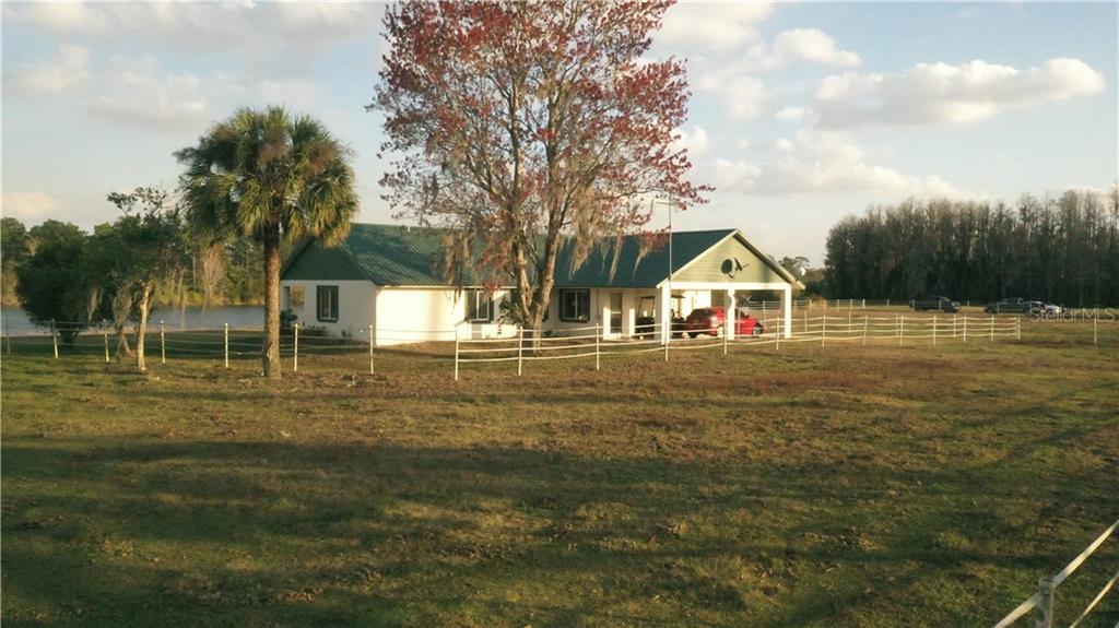 20990 FORT CHRISTMAS RD Property Photo - CHRISTMAS, FL real estate listing